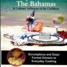 Ingrid Darling, Lady. Many Tastes Of The Bahamas: & Culinary Influences Of The Caribbean