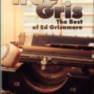Grisamore, Ed. True Gris: The Best Of Ed Grisamore