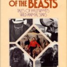 Helfer, Ralph. The Beauty Of The Beasts: Tales Of Hollywood's Wild Animal Stars