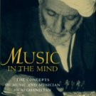 Sakata, Hiromi Lorraine. Music In The Mind: The Concepts Of Music And Musicians In Afghanistan