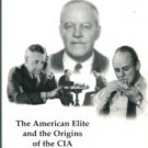 Hersh, Burton. The Old Boys: The American Elite And The Origins Of The CIA