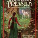 Coville, Bruce. The Unicorn Treasury: Stories, Poems And Unicorn Lore