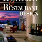 Abercrombie, Stanley. Hospitality & Restaurant Design [No. 1]