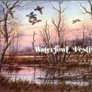 Waterfowl Festival, Inc. Waterfowl Festival: November 14, 15, And 16, 1986, Easton, Maryland