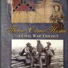 Aronoff, Edward. Three Came Home, Volume 1: Lorena