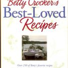 Crocker, Betty. Betty Crocker's Best-Loved Recipes