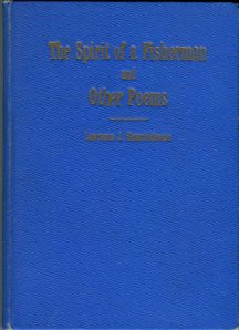 Humrickhouse, Lawrence J. The Spirit Of A Fisherman And Fifty-four Other Poems