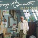 Bennett, Tony, and Sullivan, Robert. Tony Bennett In The Studio: A Life Of Art & Music