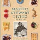 Editors Of Martha Stewart Living. The Martha Stewart Living Cookbook