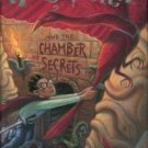Rowling, J. K. Harry Potter And The Chamber Of Secrets