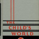Davis, Marion Quinlan. Mother's Guide [and Index] [the Child's World, Volume 6]