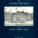 Watt, W. N. An Early History Of Statesville High School And The Athletic Teams
