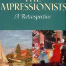Kapos, Martha. The Impressionists: A Retrospective