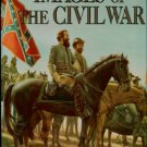 Images Of The Civil War: The Paintings Of Mort Kunstler; The Text Of James M. Mcpherson