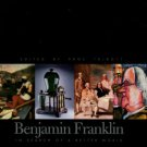 Talbott, Page, editor. Benjamin Franklin: In Search Of A Better World