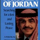 Lunt, James. Hussein Of Jordan: Searching For A Just And Lasting Peace