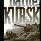 Glantz, David M, and House, Jonathan M. The Battle Of Kursk