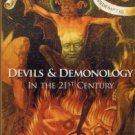 Boyd, Katie. Devils & Demonology In The 21st Century