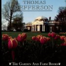 Jefferson, Thomas. The Garden And Farm Books Of Thomas Jefferson