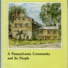 Sandwick, Charles M. Jacobsburg: A Pennsylvania Community And Its People.