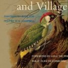 Campbell, W. D. Birds Of Town And Village