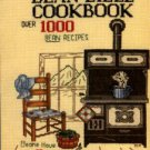 Smith, Wiley J, Ed. The Little Mountain Bean Bible Cookbook: Over 1000 Bean Recipes