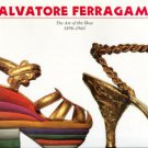 Ferragamo, Salvatore. Salvatore Ferragamo: The Art Of The Shoe, 1898-1960