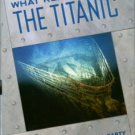 McCarty, Jennifer Hooper, and Foecke, Tim. What Really Sank The Titanic: New Forensic Discoveries
