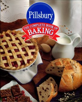 Pillsbury Company. The Complete Book Of Baking