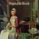 Grigson, Jane. Jane Grigson's Vegetable Book