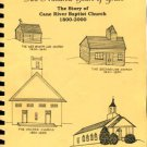 Melvin, Robert A. Two Hundred Years Of Grace: The Story Of Cane River Baptist Church, 1800-2000