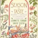 Ferrary, Jeannette and Fiszer, Louise. Season To Taste