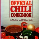 Neely, Martina and William. The International Chili Society Official Chili Cookbook
