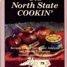 Telephone Pioneers Of America, Old North State Chapter 79. Old North State Cookin'