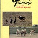 Taggart, Mari. Sheepdog Training: An All-Breed Approach