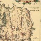 Stone, Jeffrey C. The Pont Manuscript Maps Of Scotland: Sixteenth Century Origins Of A Blaeu Atlas
