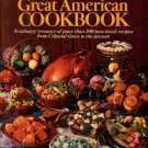 Campbell Soup Company. Campbell's Great American Cookbook