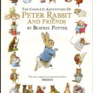 Potter, Beatrix. The Complete Adventures Of Peter Rabbit And Friends...