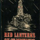 Jacobs, Thornwell. Red Lanterns On St. Michaels