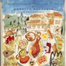 Bouterin, Antoine, and Schwartz, Joan. Cooking Provence: Four Generations Of Recipes And Traditions
