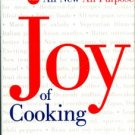 Rombauer, Irma S, Becker, Marion Rombauer, and Becker, Ethan. Joy Of Cooking