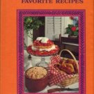 Hall, Jeanne M. Mother Anderson's Favorite Recipes From The Hotel Anderson