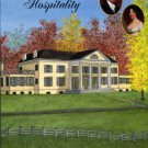 Montpelier Foundation. Montpelier Hospitality: History, Traditions And Recipes.