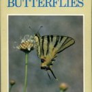 Feltwell, John. The Natural History Of Butterflies