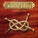 Le Brun, Dominique. Chapman Essential Marine Knots