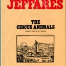 Jeffares, A. Norman. The Circus Animals: Essays On W.B. Yeats