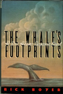 Boyer, Rick. The Whale's Footprints