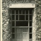 Spence, Thomas Hugh. The Historical Foundation And Its Treasures