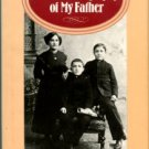 Yanow, Leonard and My. Lazar: The Autobiography Of My Father