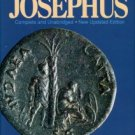 Josephus, Flavius. The Works Of Josephus: Complete And Unabridged